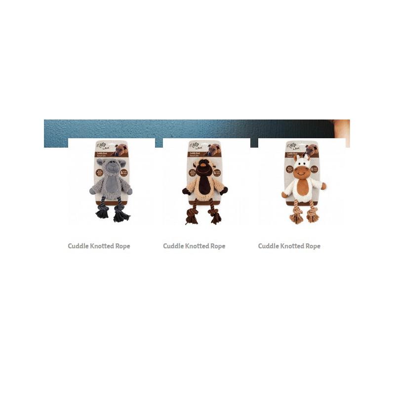 小羊狗玩具31x22.5x7.5cm