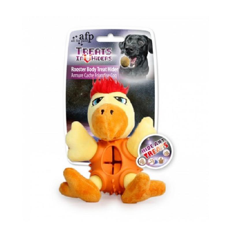 小黃雞咬咬狗玩具20x13x11cm