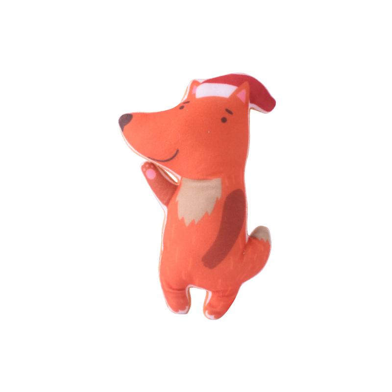 AT-2925小紅帽系列-狐狸