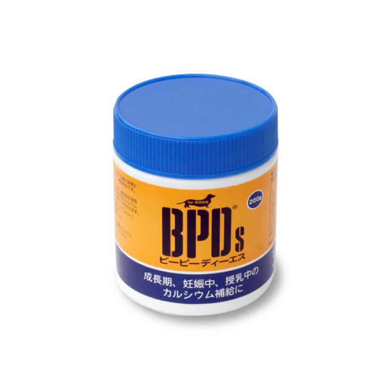 BPD犬食鈣粉200g