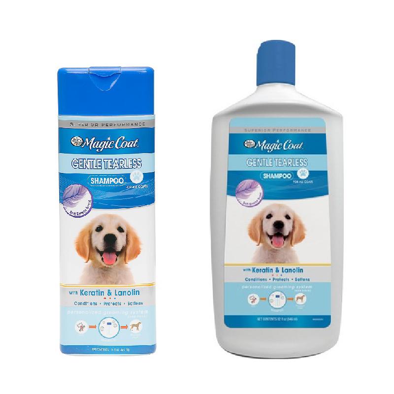 溫和無淚犬用洗毛液