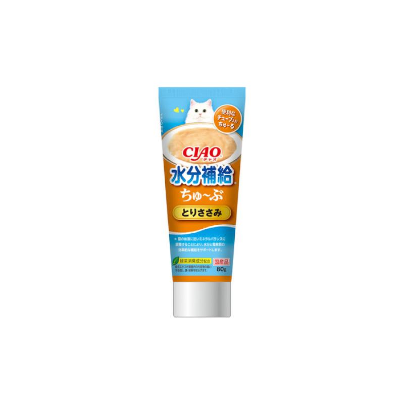 CS-159水分補給雞肉肉醬膏80g