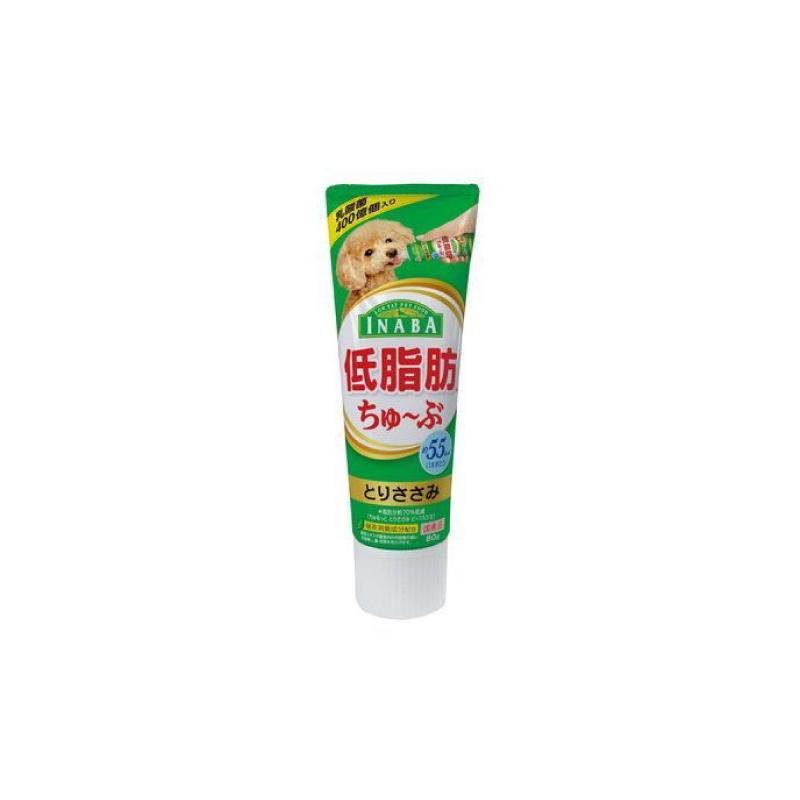 DS-61低脂肪乳酸菌雞肉醬80g