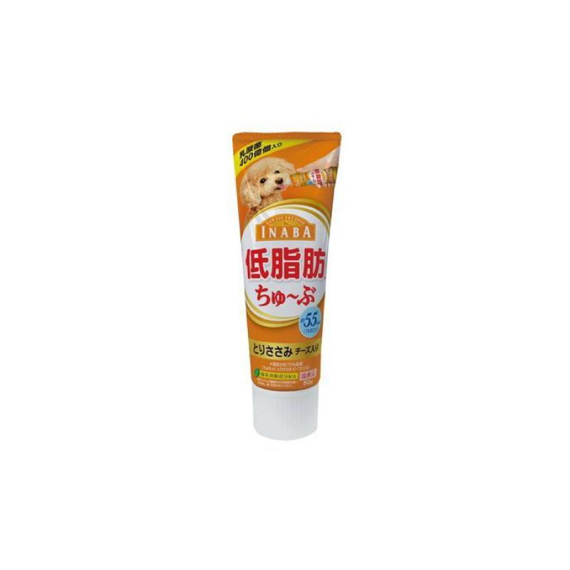 DS-63低脂肪乳酸菌雞肉芝士醬80g