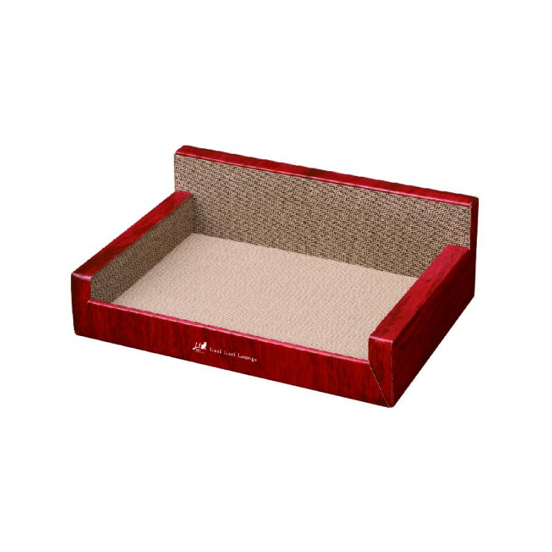 小沙發貓爪板44x31x15CM