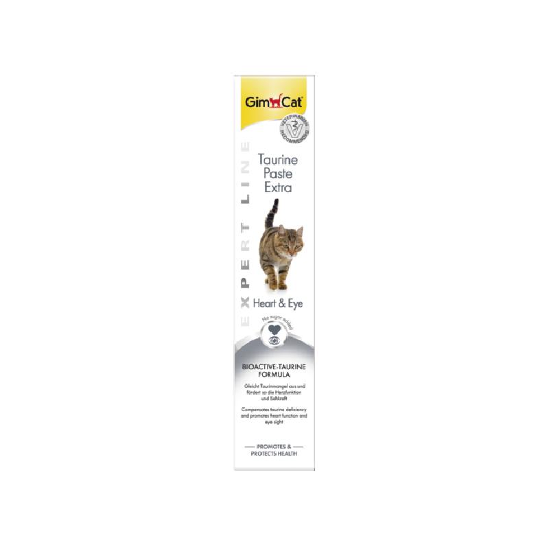專業牛磺酸貓營養膏50g