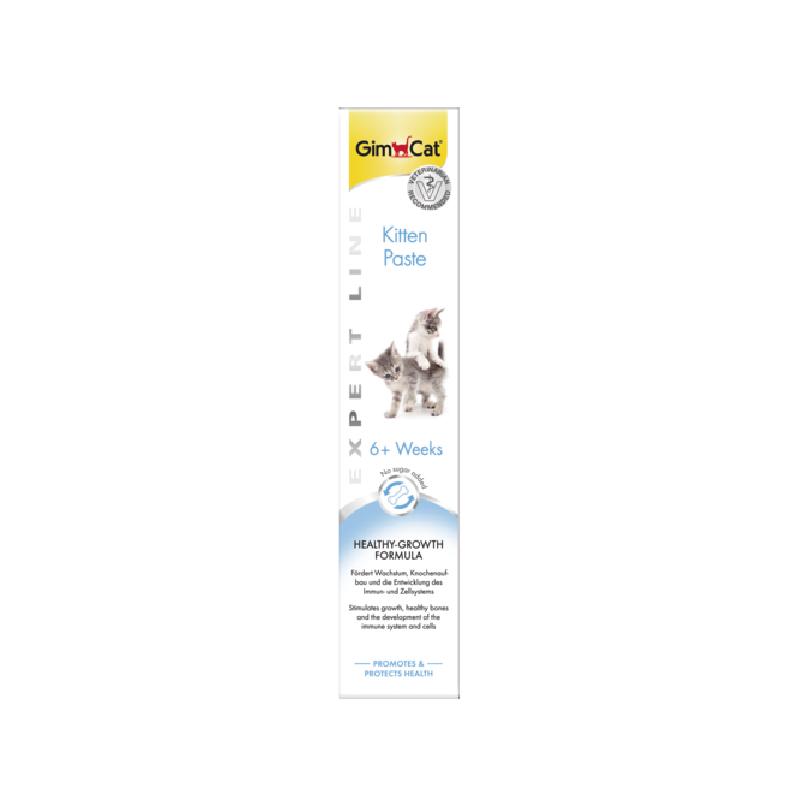 專業幼貓營養膏50g