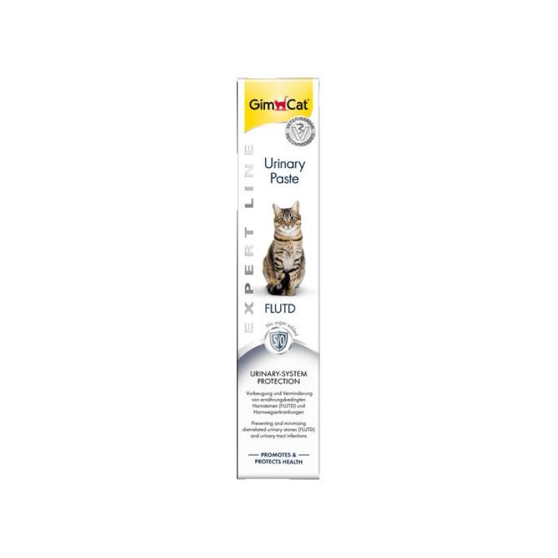 貓用預防泌尿結石營養膏50g