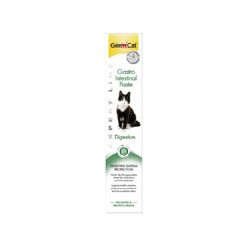 專業貓草胃腸道營養膏50g