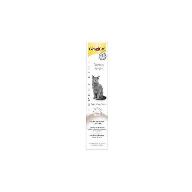 專業敏感皮膚護理貓營養膏50g