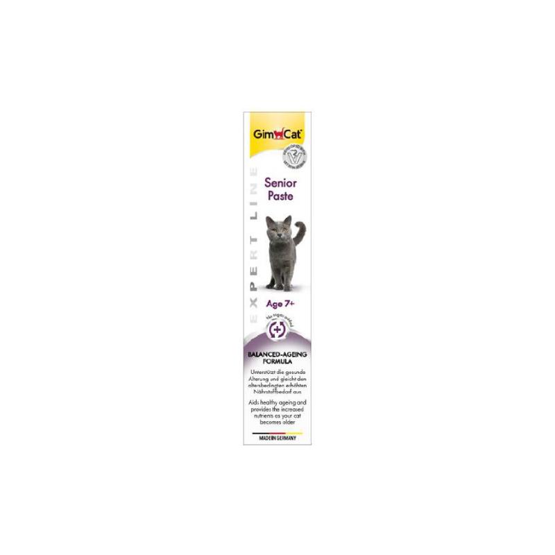Gimcat專業高齡貓營養膏50g
