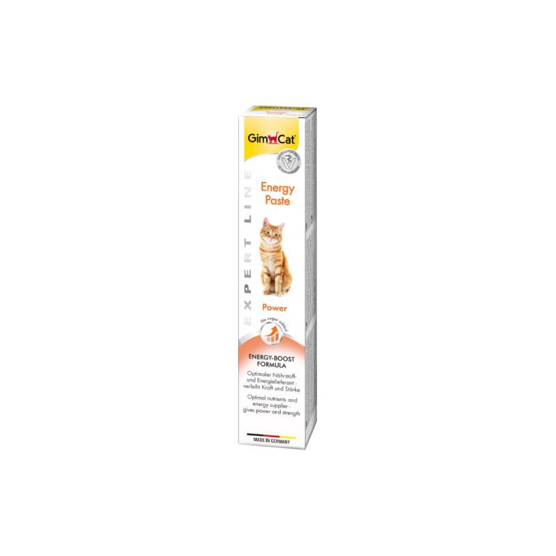 專業能量再生貓營養膏50g