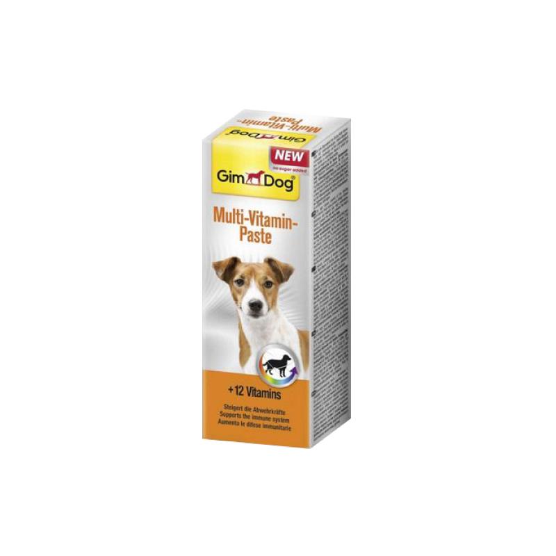 狗用多種維他命營養膏 50g