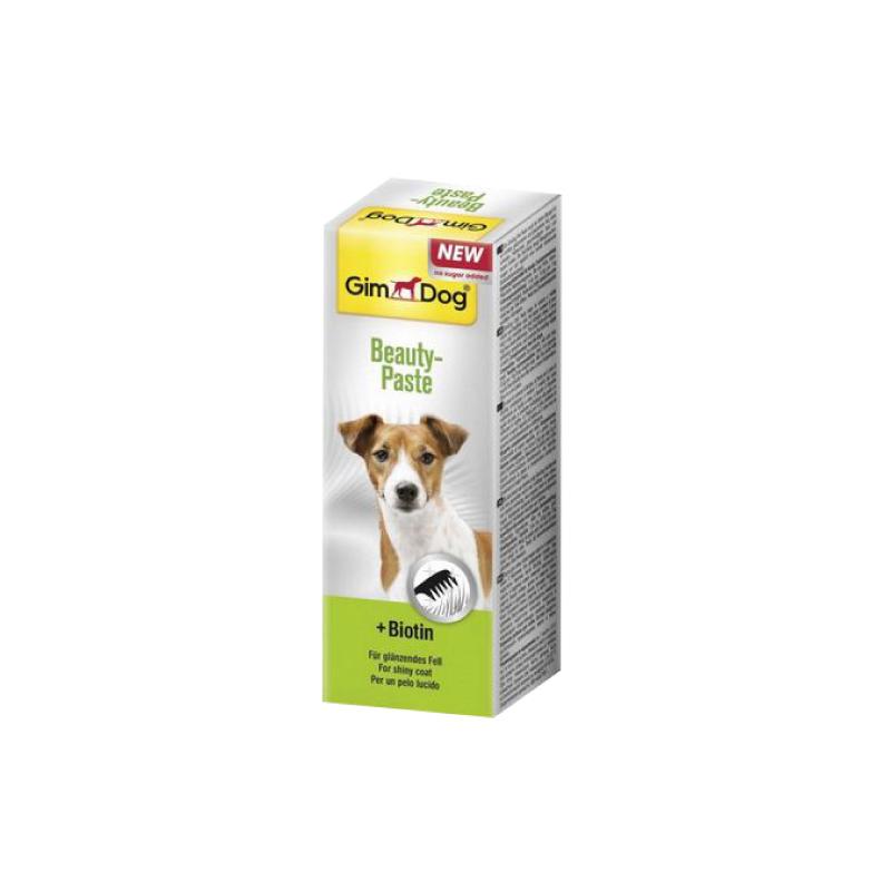 狗用生物素美毛膏 50g