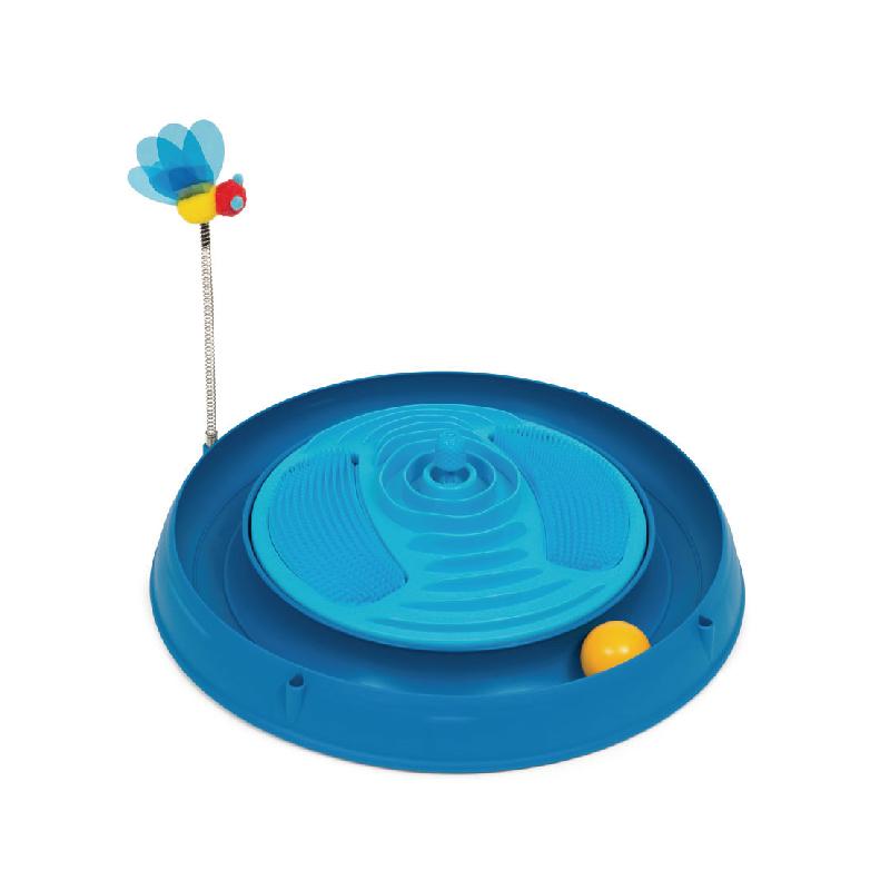 三合一玩具-按摩+蜜蜂+球