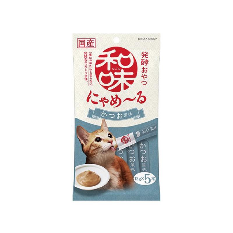 日製風味鰹魚醬12gx5