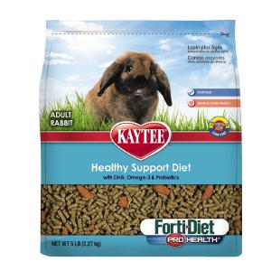 營養(含DHA)成兔配方糧