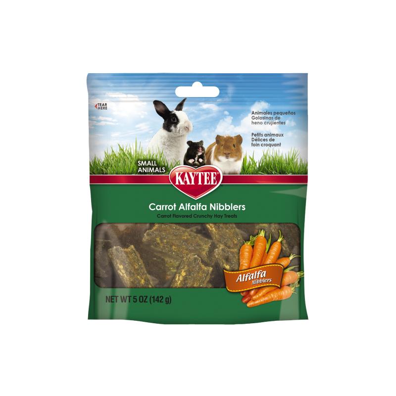 胡蘿蔔味草磚(Alfalfa)5oz
