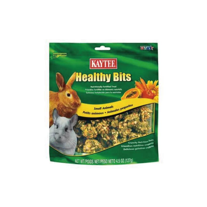 兔子/天竺鼠健康小食 4.5OZ