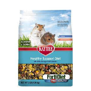 營養(含DHA)倉鼠配方糧