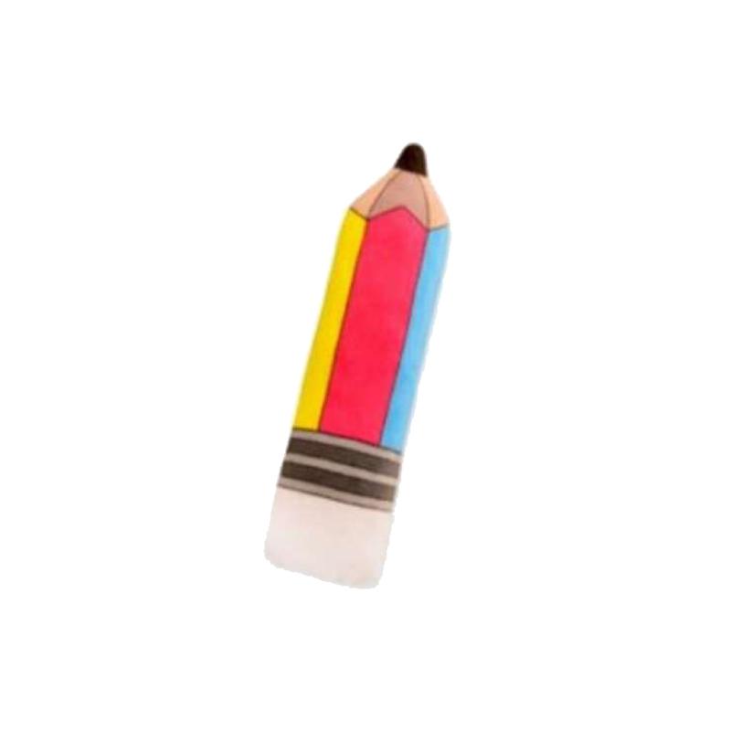 Kojima貓薄荷玩具-鉛筆紅色L