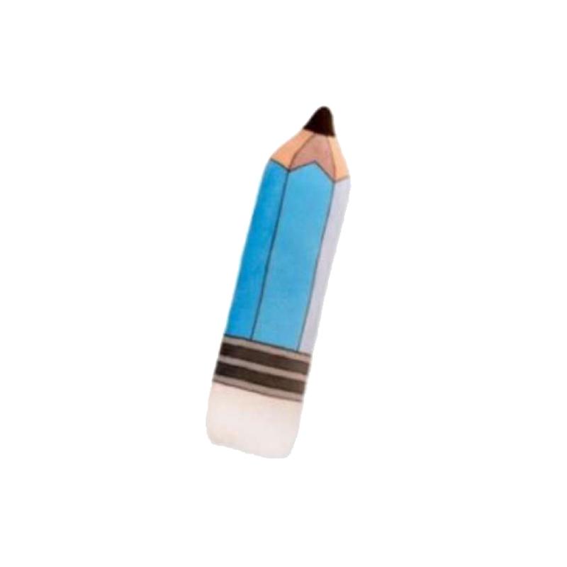 Kojima貓薄荷玩具-鉛筆藍色L