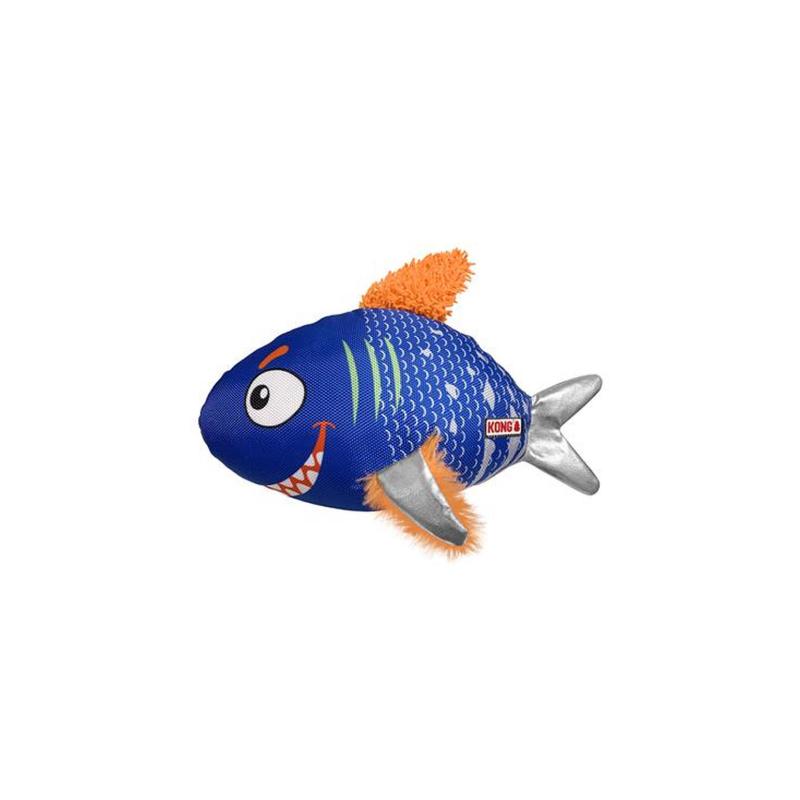 KONG 大眼深海魚玩具
