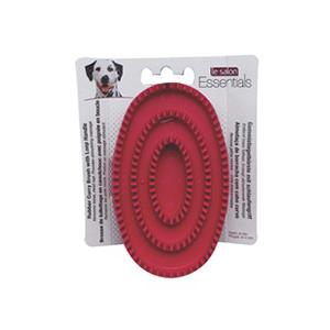 犬用橢圓形舒適沖凉刷
