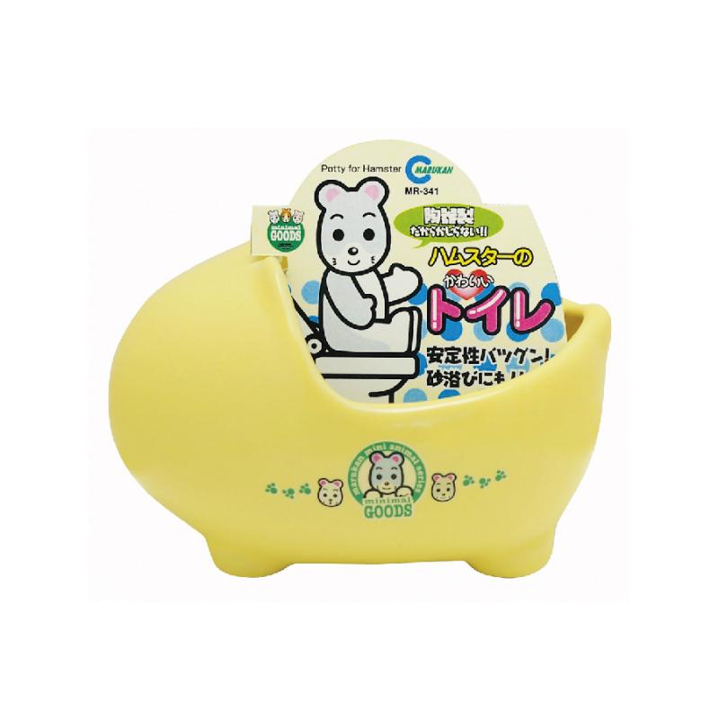 倉鼠耐用陶器洗手間