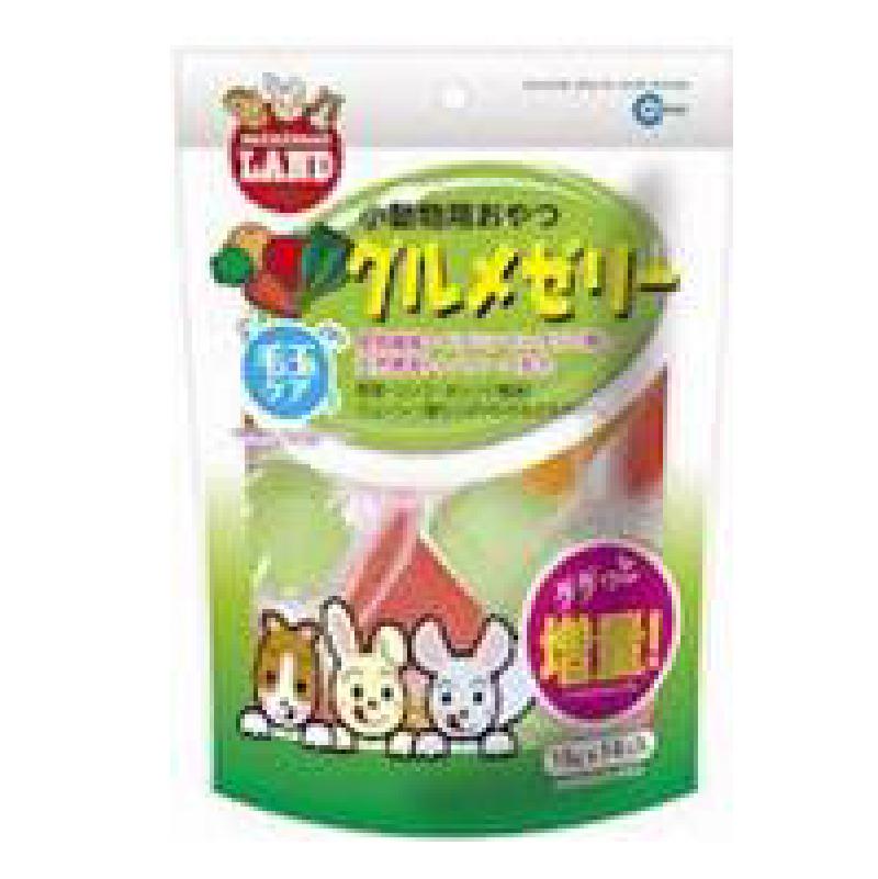 水果菜汁維他果凍 224G
