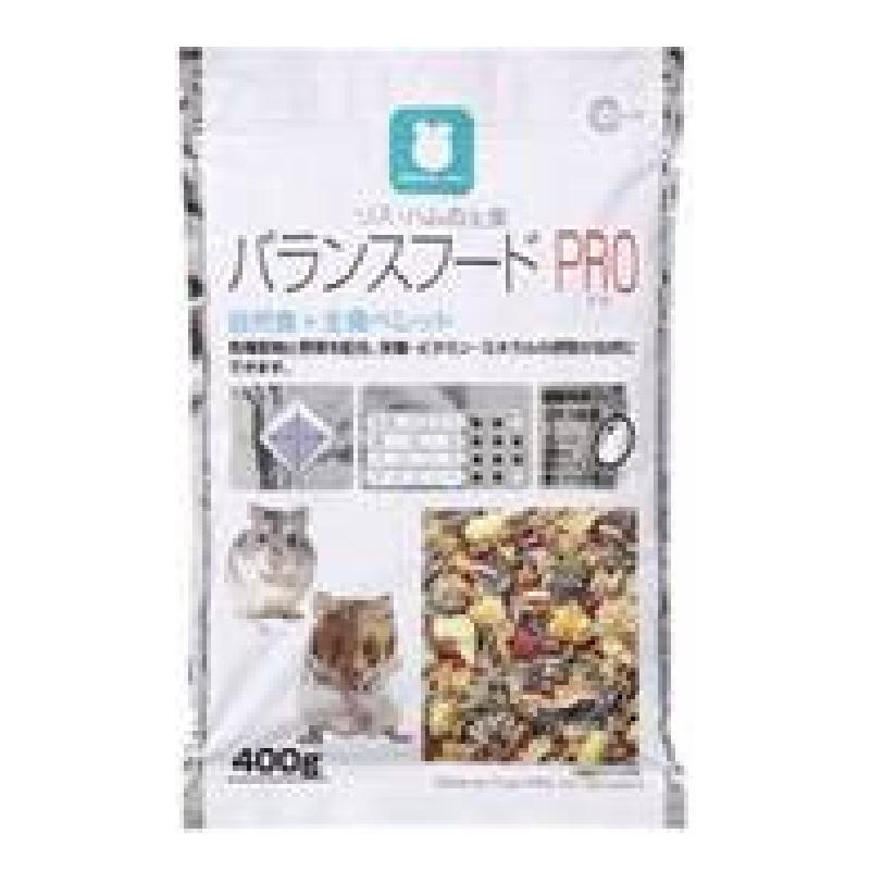 天然營養均衡倉鼠糧 400G