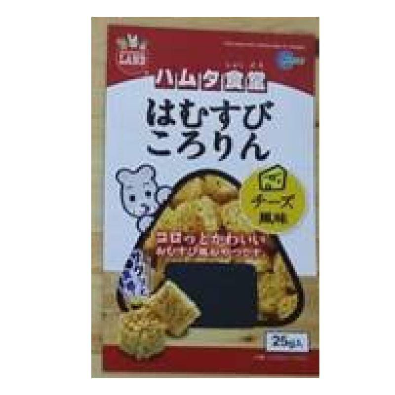 ML-22一口脆米芝士味倉鼠小食25g