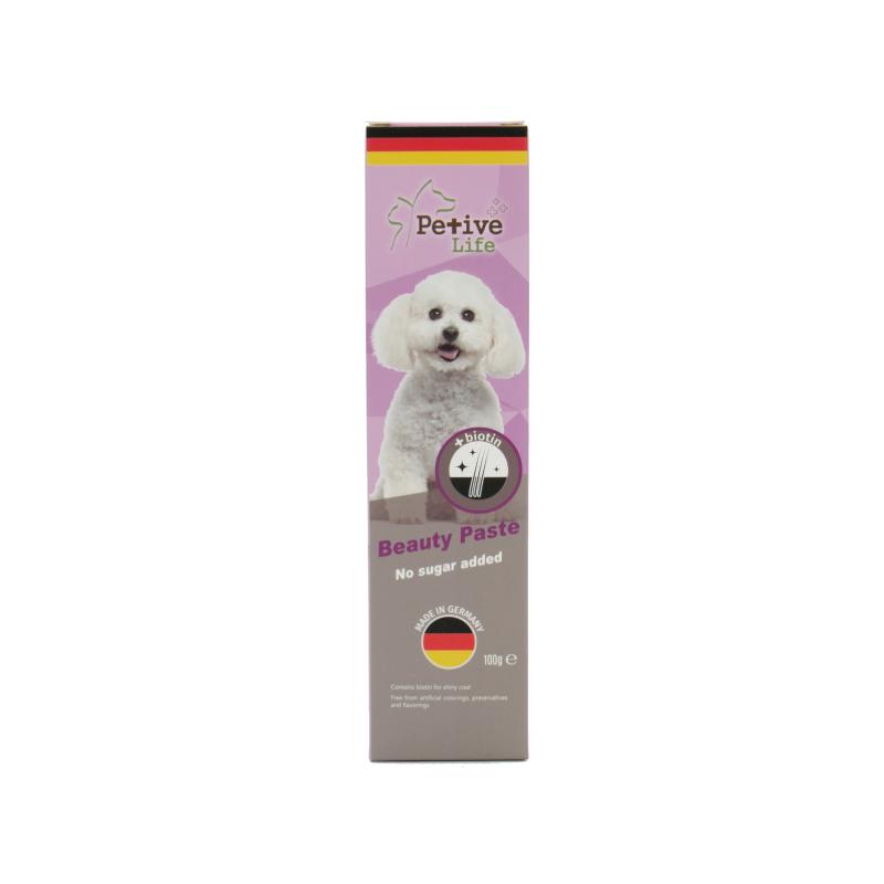 犬用美毛美肌營養膏 100g