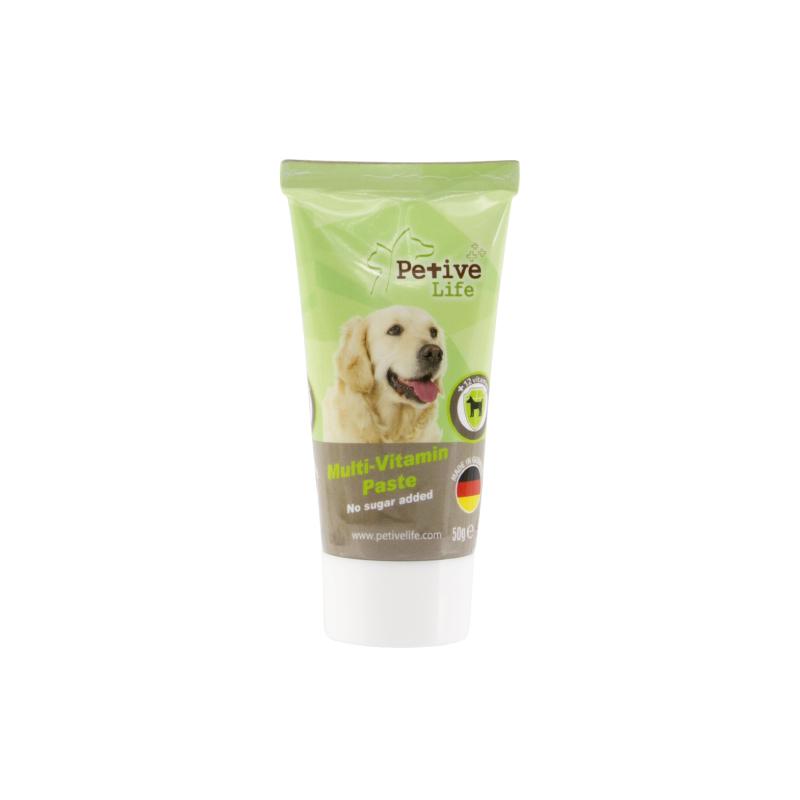 犬用多種維他命營養膏50g