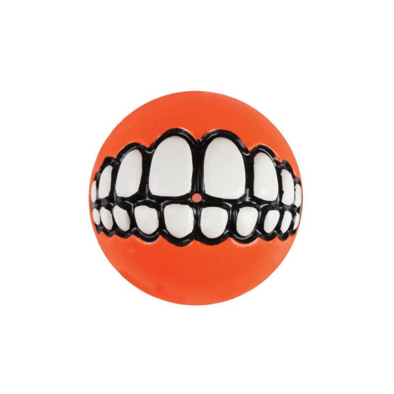 #*GR04哨牙為食波-橙色7.8CM