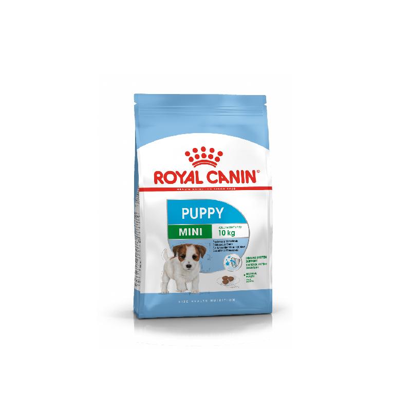 2-10個月小型幼犬糧