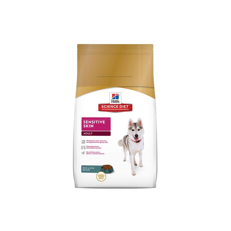 皮膚腸胃敏感成犬糧 12KG