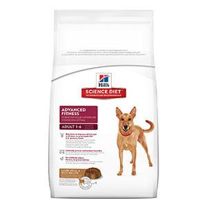 羊飯標準粒成犬糧 3KG