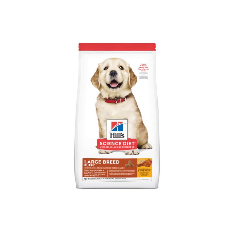 大型犬種幼犬糧 15KG