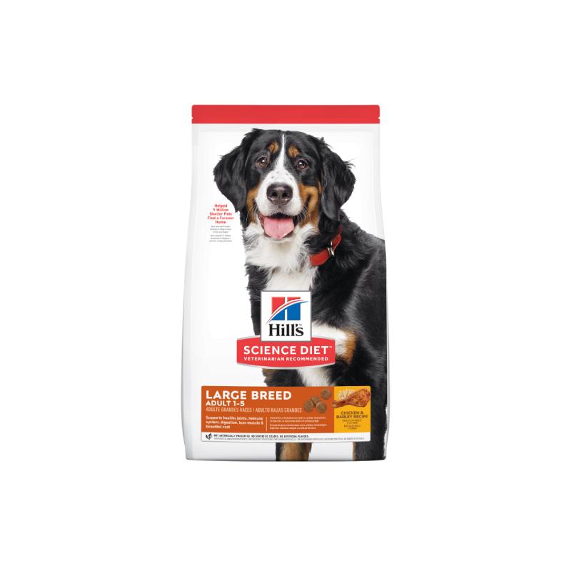 大型成犬糧 15KG