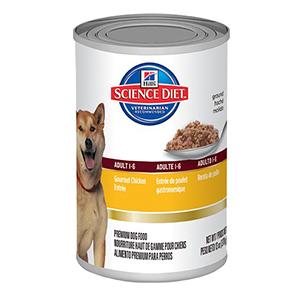 雞肉味成犬罐頭 13OZ