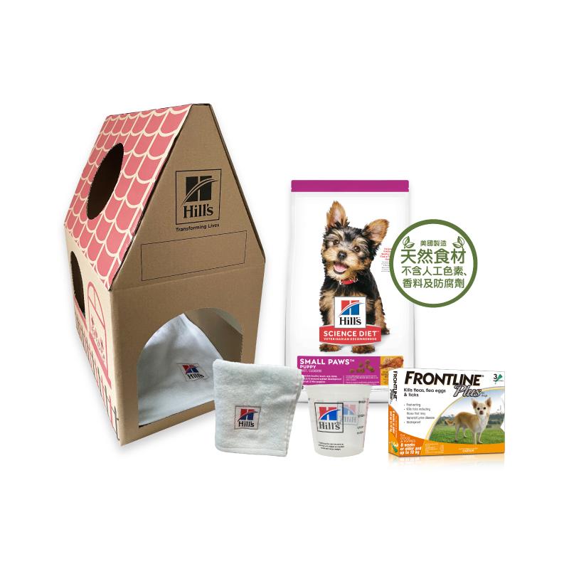 #*Hills幼犬優惠禮盒603830